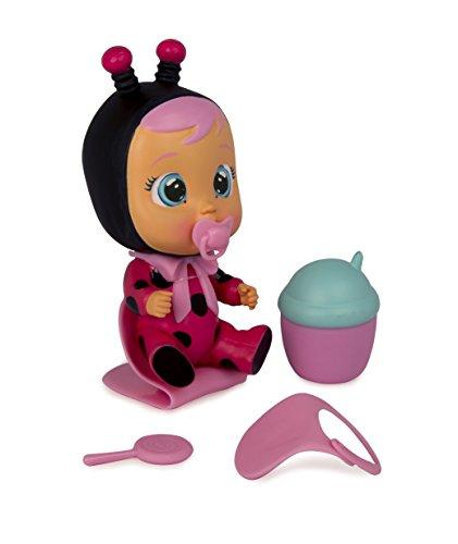 IMC Toys - Cry Babies Lady (97438)