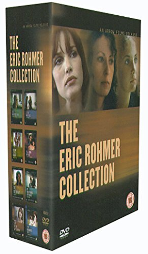 Bild von Eric Rohmer Collection [8 DVDs] [UK Import]