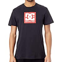 DC Shoes Square Star T- T-Shirt Homme