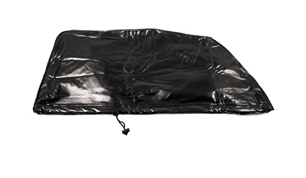 Fits Dometic Brisk II Black Camco 45269 Vinyl Air Conditioner Cover