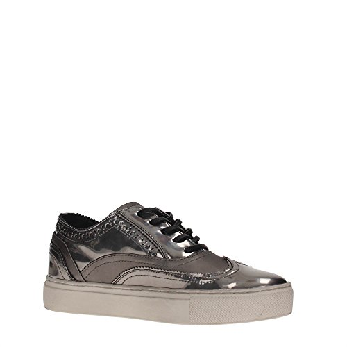 Crime London 25501A16B Sneakers Femme Grigio
