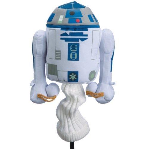 Star Wars R2-D2 Golf Club Driver Cover