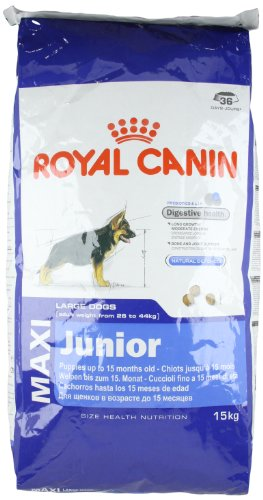 Royal Canin 35232 Maxi Junior 15 kg – Hundefutter - 2