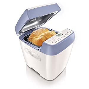 Philips HD9020/40 Viva Collection Brotbackautomat