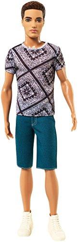 Preisvergleich Produktbild Mattel Barbie CFG20 - Fashionistas Ryan Puppe