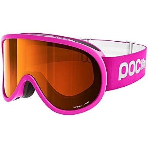 POC POCito Retina Zeiss - Mascaras unisex, color rosa, talla única