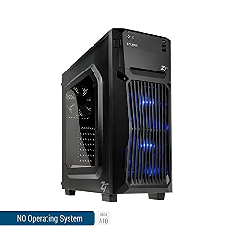 Sedatech Casual Gaming PC AMD A10-7850K 4x 3.7GHz (max 4.0Ghz),