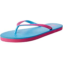 United Colors of Benetton Women's Sky Flip-Flops and House Slippers - 7 UK/India (41 EU)