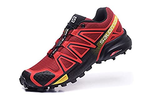 Salomon Speed Cross 4 mens - DHL UK (USA 7) (UK 6) (EU 40)