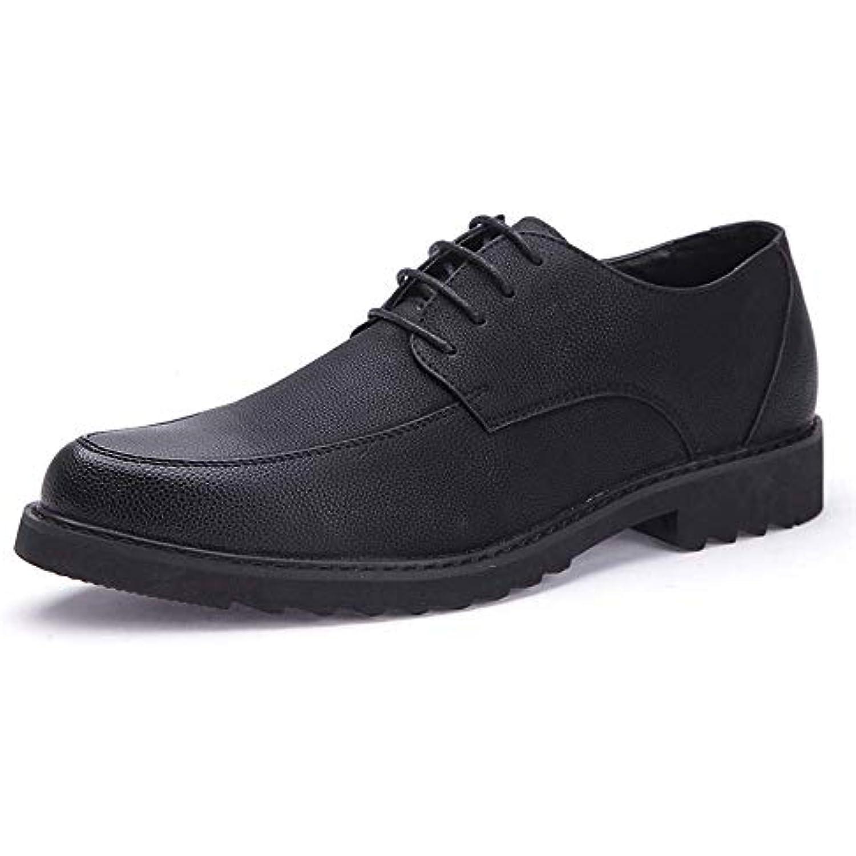 Souple De Oxford Pour D'affaires Hommes Chaussures 2018 qFaIwSpUp