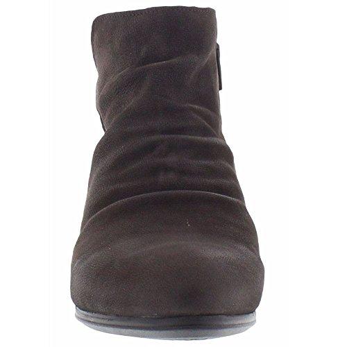 FLY London Damen Musf757fly Desert Boots Chocolat