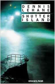 Extrait Livre Shutter Island