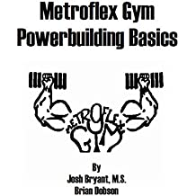 Metroflex Powerbuilding Basics (English Edition)