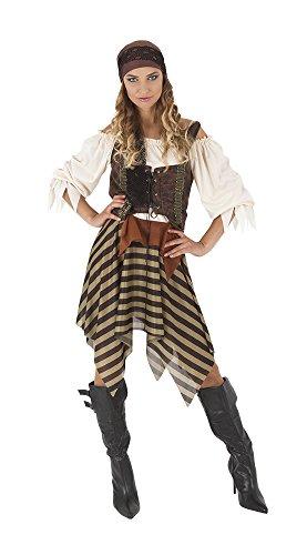 s–Kostüm, U (Rubie 's Spain s8471) (Sevens Kostüme 2017)