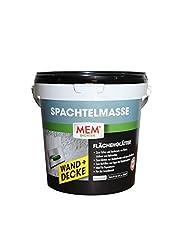 MEM 30836135 Spachtelmasse WAND + DECKE 1,5 kg