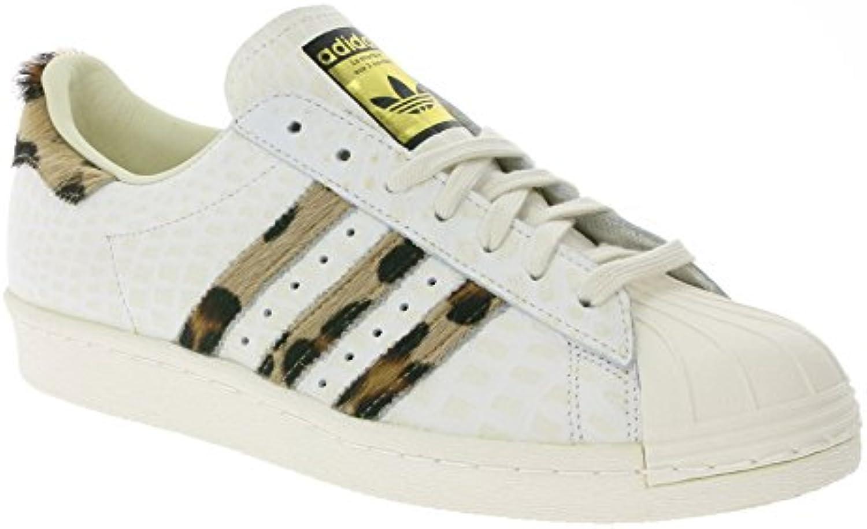 Adidas Originals SUPERSTAR SUPERSTAR SUPERSTAR 80s ANIMAL Scarpe scarpe da ginnastica Bianco per Donna | Colori vivaci  | Uomini/Donne Scarpa  505aa2