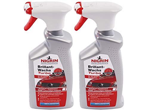 Nigrin Performance Klimaanlagen-Desinfektion