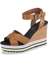 74441d9ea141a Amazon.es  Tommy Hilfiger - Zapatos para mujer   Zapatos  Zapatos y ...