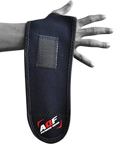 Aqf Neoprene Wrist – Wraps