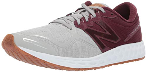 super popular c5345 5f0ce New Balance Fresh Foam Veniz, Zapatillas de Running para Hombre, (Silver  Mink
