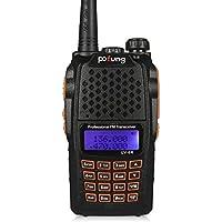 Baofeng Pofung UV-6R Dual-Band Bidirezionale Radio Transceiver 136-174 / 400-520MHz