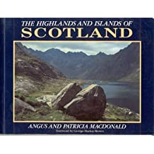 The Highlands and Islands of Scotland (Country)