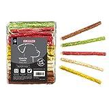 Classic for Dogs Munchy Roll, Multicolore, 125 x 9 - 10 mm, Confezione da 100