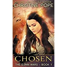 [(Chosen)] [By (author) Christine Pope] published on (January, 2015)