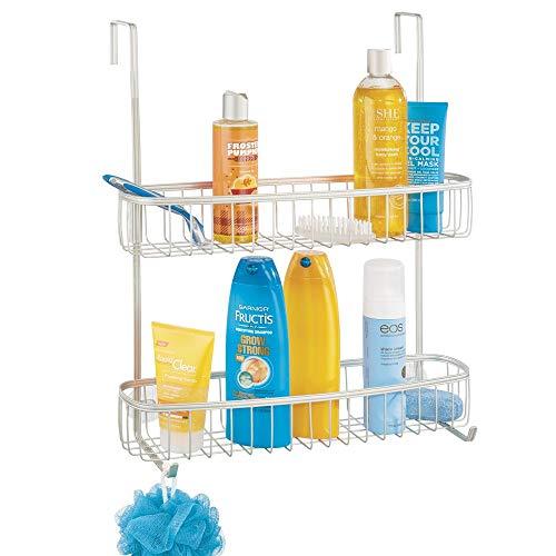 MDesign Estanterías baño colgar - Práctico colgador
