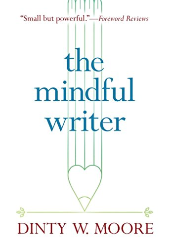 the-mindful-writer-english-edition