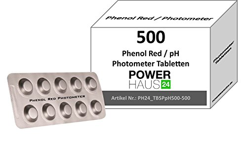 power-haus24-r-spectrophotometre-500-comprimes-de-test-ph-phenol-red