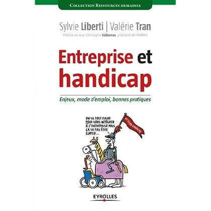 Entreprise et handicap (Ressources humaines)