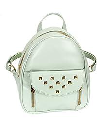 4099a8ebd9bc Green Women s Backpacks  Buy Green Women s Backpacks online at best ...