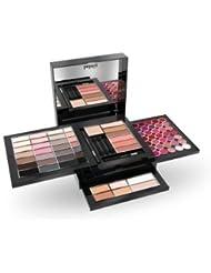 Ocibel - Coffret Maquillage PUPA Pupart XL - Pink Illusion - Manucure, Faux Ongles et Nail Art