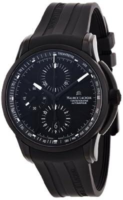 Maurice Lacroix Pt6188-ss001-331 Unisex Case Watch
