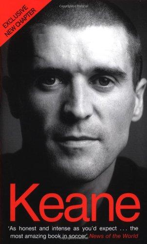 Keane: The Autobiography por Roy Keane