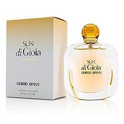 Giorgio Armani Sun Di Gioia Eau De Parfum Spray - 50ml/1.7oz