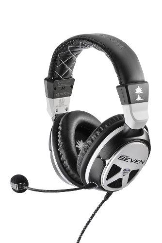Turtle Beach EAR Force Z Seven Headset
