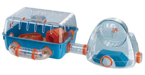 Ferplast Combi 2 Hamster Cage 79,5 X 29,5 X H 26,3 cm