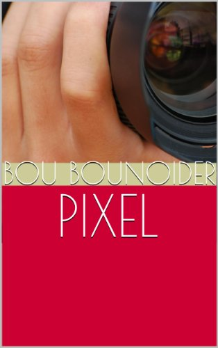 PIXEL par BOU BOUNOIDER