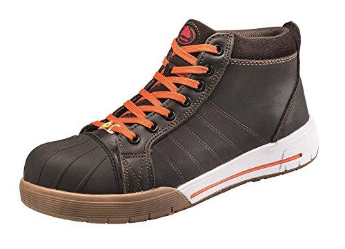 Bata Industrials Europa 7064736400Sicherheit Schuh, Bickz 732ESD, S3, EVA/Gummi -