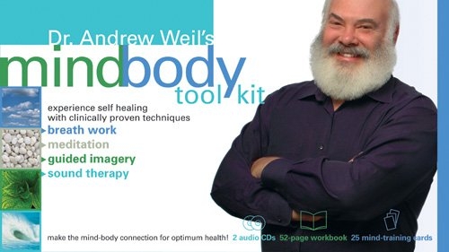 Price comparison product image Dr Andrew Weil's Mind-Body Toolkit