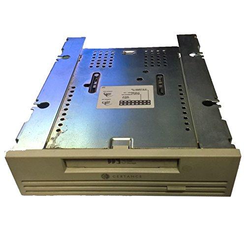 Player Backup Dat Certance Data Tape Drive STD224000N 12/24go SCSI beige - Bandlaufwerk Backup