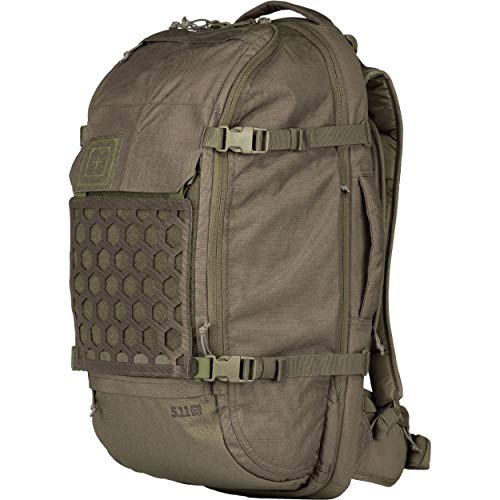 5.11 TACTICAL SERIES AMP72 Backpack Rucksack, 58 cm, Grün (Ranger Green)