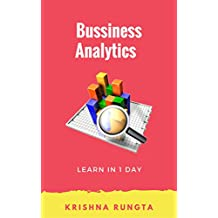 Learn Business Analytics in 1 Day: Complete Business Analyst Guide with Examples