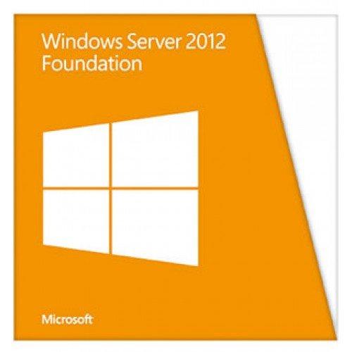 Preisvergleich Produktbild Dell Microsoft Windows Server 2012 R2 FOUN ROK