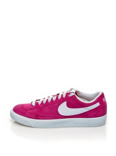 Descuento Fotos Nike Sneaker Blazer Low Prm (Vntg Suede) rosa Superior Calidad De La Venta En Línea gTDDeCi