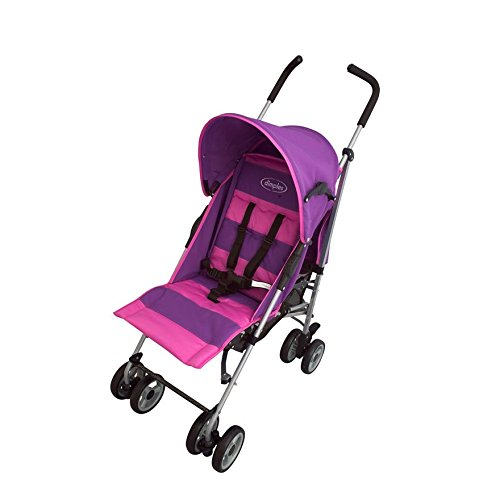 Dimples Layla Stroller