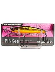 Megabass Pinkee Pencil Sinking Lure GG Megabass Kinkuro (1655)