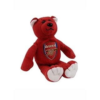 OFFIZIELLE ARSENAL F.C. Red Bär